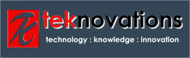 Teknovations-Logo